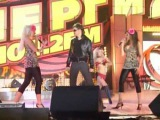 Gunther & The Sunshine Girls - Teeny Weenie String Bikini @ Nrg Megadance