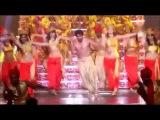 Hrithik Roshan Performance 58th Filmfare Awards 2013