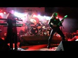 Carach Angren-The Ghost Of Raynham Hall-live in CR