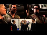 Mortal Kombat X Behind The Scenes (Motion Capture in Story Mode) 1080p