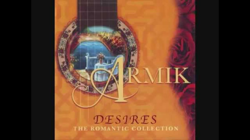 Hoa Tau Guitar Flamenco - Armik.