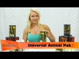 Animal Pak (Universal Nutrition) 44 пак 2 400 руб.