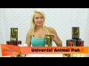 Animal Pak (Universal Nutrition) 44 пак 2 400 руб.