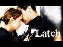 Shai latch