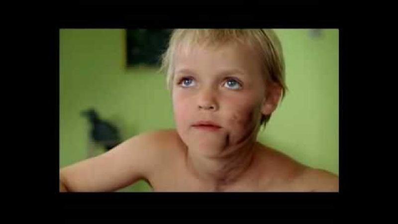 Маленький мужчина (смешной короткометражный фильм)