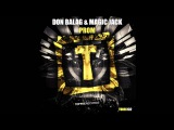 Don Balag &amp Magic Jack - Prom Out Now