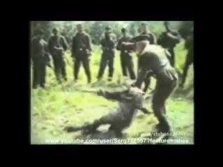 Алексей Алексеевич Кадочников-(1989г)-Специальный Армейский Рукопашный бой-Русский стиль