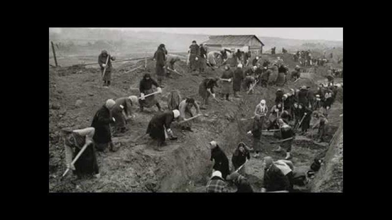 Как Сталин осенью 1941 го надругался над 5 й колонной Буратино SD