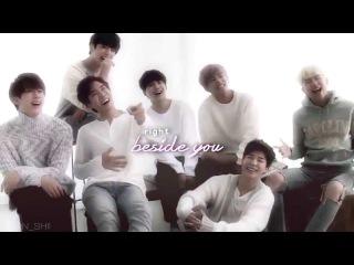 BTS ❤ happy valentines !!