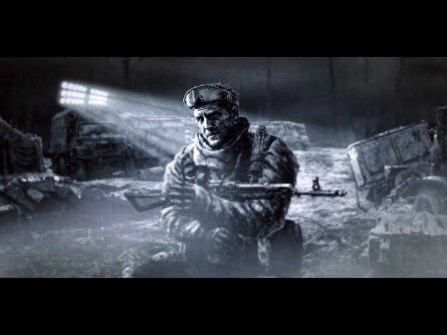 Блокпост - Checkpoint - Zombie Short Film