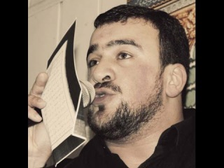 Seyyid Taleh Boradigahi -Derdlere derman Huseyn (e) yeni mersiye 2014