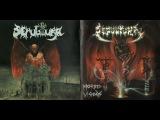 Sepultura - Morbid Visions  Bestial Devastation - 1986  1985 - Remaster