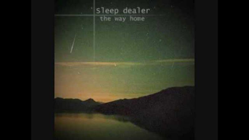 Sleep Dealer - The tenth planet