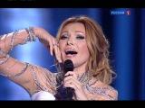 Анжелика Агурбаш - Крылья (Шоу Юдашкина 2011)