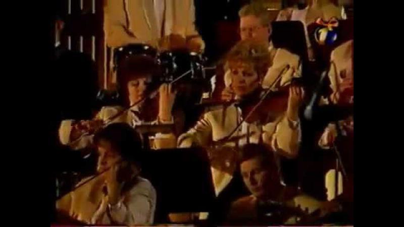 И.Кобзон.ДОЧЕНЬКА.сл. и муз.И.Грибулина.Песня года-1998