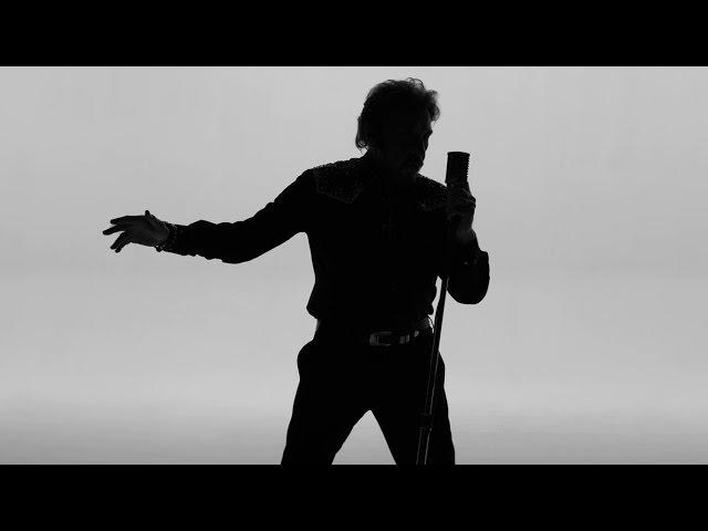 Johnny Hallyday ─ De l'amour