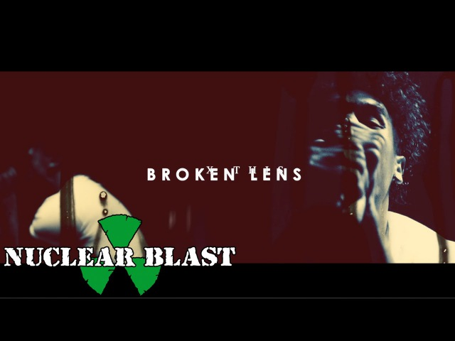 FOR TODAY - Broken Lens (OFFICIAL MUSIC VIDEO)