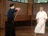 Shinto Muso-ryu Jodo - Ichi rei kata