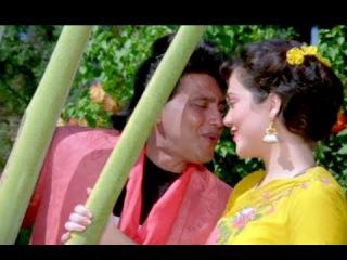 Amaar Jibone Tumi Ele - Andha Bichar - Bengali Romantic Song - Mithun Chakraborty, Mandakini