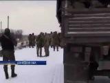 АТО В аэропорту Донецка ротация киборгов проходит под обстрелами