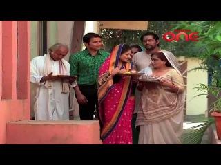 Aastha. Atoot Vishwas Ki Kahani - 02/02/15 | Episode No. 01