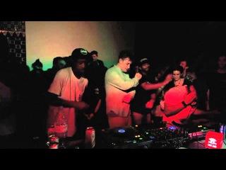 DJ EZ Boiler Room x RBMA London DJ Set