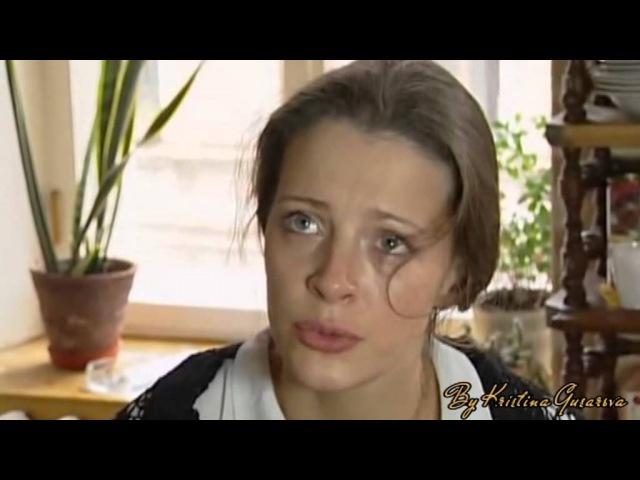 Домогаров и Крюкова - Расставание - маленькая смерть! (Бандитский Петербург. Барон)