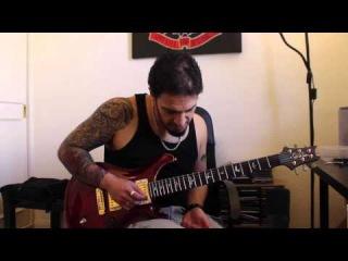 hotel california guitar solo pdf