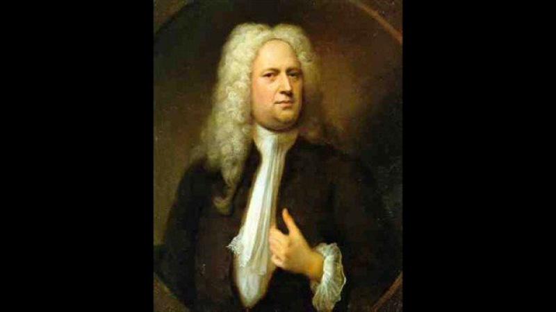 Händel Messiah Hallelujah Chorus