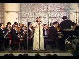Поёт Мария Пахоменко