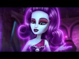 Spectra, You Have A Boat to Catch | Haunted Sneak Peak! | Monster High