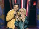 Екатерина Шаврина и Алексей Чумаков - Последняя любовь