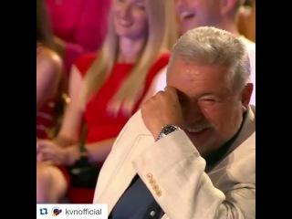 Андрей Минин  Дюша Метёлкин on Instagram: #Repost @kvnofficial with @repostapp.  Игра века!   Первый канал. #kvnofficial #КВН #квн2015 #выпускникиквн #неделяквнвсочи