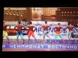 Чемпионат России 2015 год Категория Менс Физик +178 51 номер красные шорты Артур Меджидов