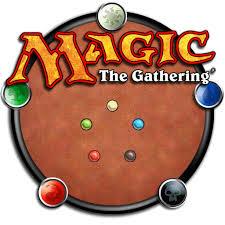 Афиша Сергиев Посад magic the gathering