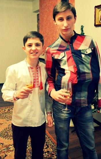 Максим Альонов - фото №6