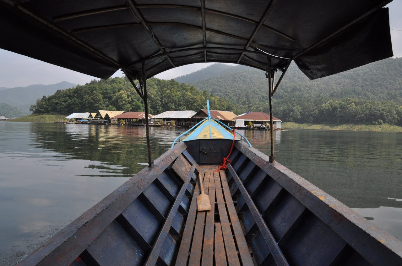 Национальный парк Си Лана