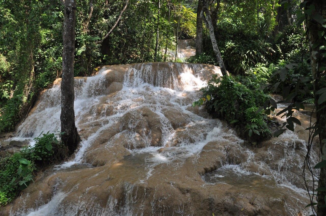 Национальный парк Пха Данг