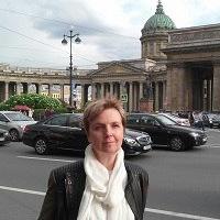 Valentina Maslennikova