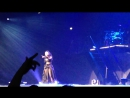 Nicki Minaj - The Crying Game (Live @ The Pinkprint Tour, Glasgow, 120415)