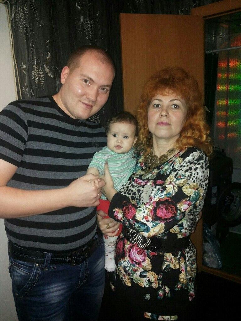 Ольга Тучкина, Пермь - фото №1