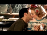 Robbie Williams and Nicole Kidman - Somethin Stupid (2001)