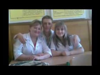 Слайд-шоу _ Выпускники 2013 медицинского колледжа г.Красноград (1)