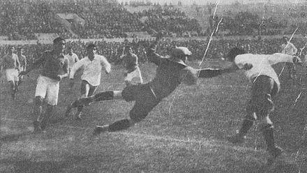 Победный гол Гильермо Субиабре