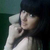 Анкета Angelinka Abramova