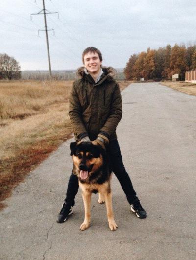 Алексей Подкутов