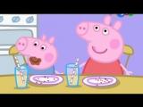 Свинка Пеппа 3 Серия 1 Сезон. Peppa the pig.