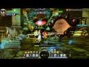 Dragon Nest SEA Level 70 Majesty in Black Dragon Memoria I solo