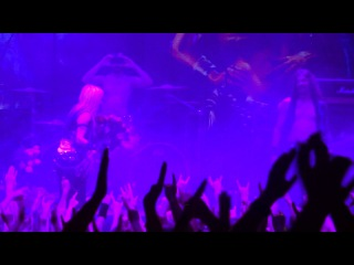 DORO flower MOSCOW 30.05.2015 (RED)
