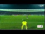 Чилі обігрує Аргентину по пенальті — 4:1